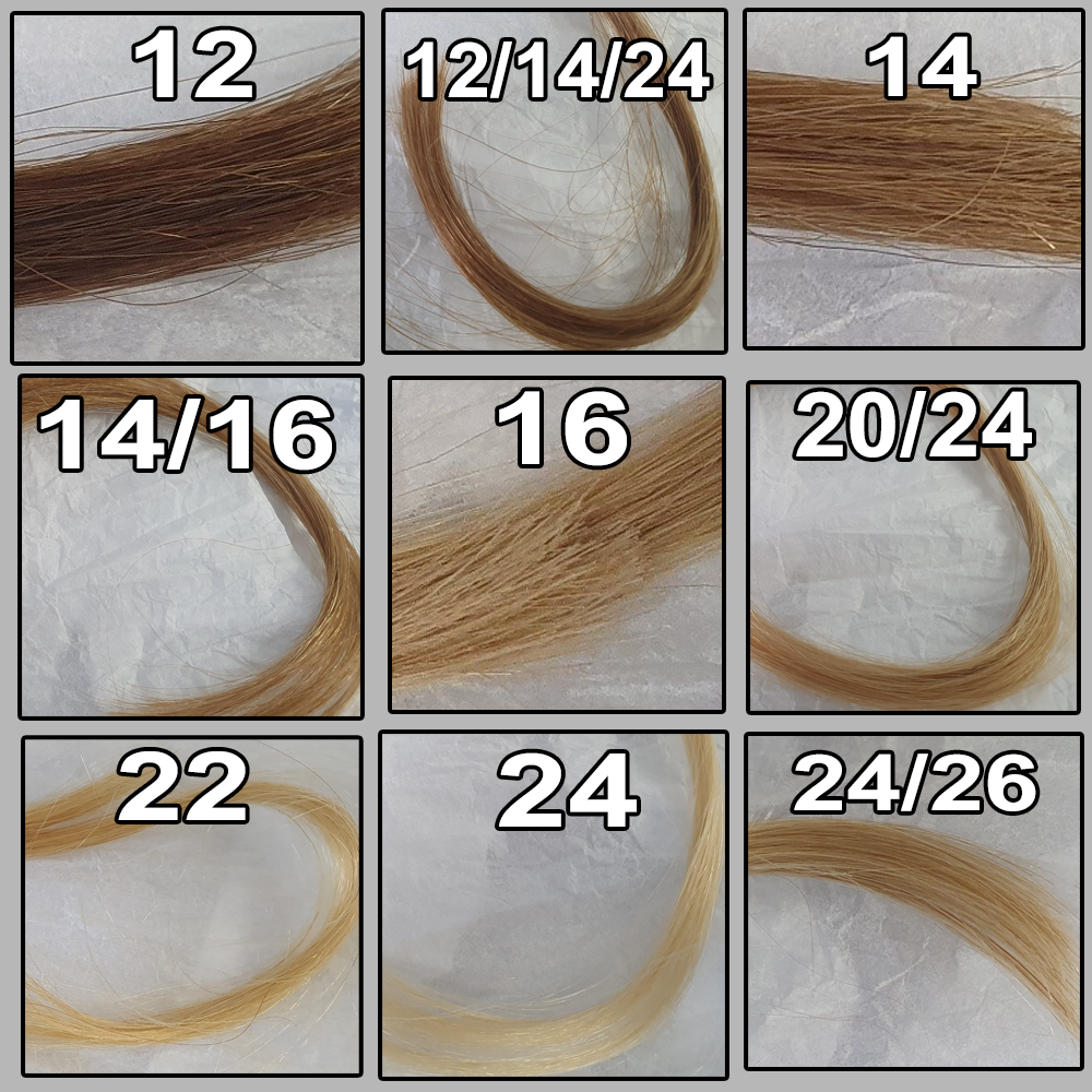 European Hair Swatches 3